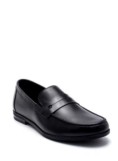 Derimod Erkek Loafer(2892) Casual Siyah